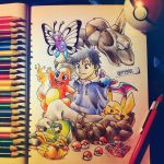 It All Started In Kanto by Py3rr