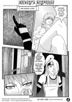 Page 02- Deidara's Striptease by Kaoyux