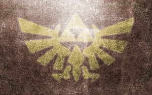 TP - Triforce Wallpaper v2.0 by 5995260108