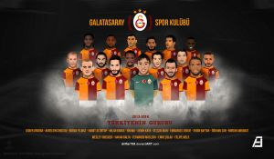 Galatasaray by drifter765