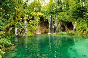 Plitvicka paradise 1 by wildplaces