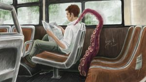 Once upon a bus by cambium