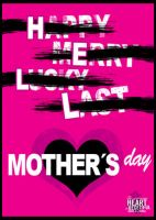 Mothers Day ecard by aubertino