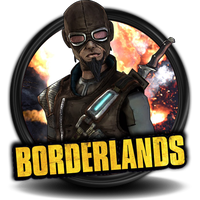 Borderlands Icon v2.1 by Kamizanon