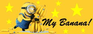 Minions Timeline Cover by SoshiEditor098