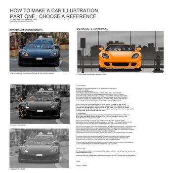 Tutorial Part One by Carart
