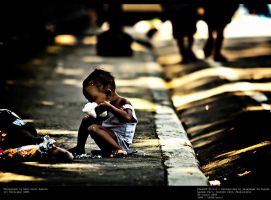 Poverty II by myemptybliss