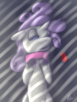 Sorrow by PonySocialExperiment