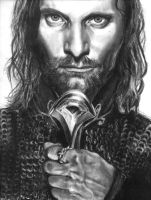 Aragorn by babymint34