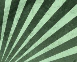 Green Grunge Stripes by spectravideo