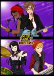 KND The V Band by Porn1315