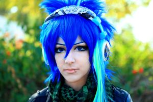Vocaloid Kaito by CosPlayJG