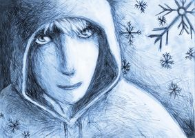Jack Frost by Moonyasha93