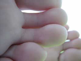 Feet 1 by mad--madchen