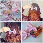 New Bows 1 by mox-ie