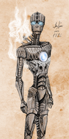 The Spine 1890s by CalSparrow