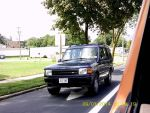 1994 Land Rover Discovery by eyecrunchyfraug