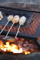 Bonfire Scallops by A-U-R