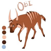 Obi Reference Sheet by TaintedAzaelia