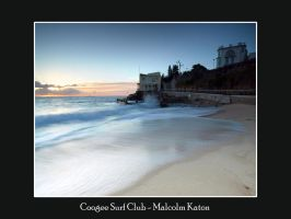 Coogee Surf Club by FireflyPhotosAust