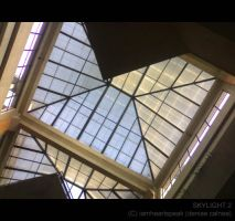 Skylight 2 by iamheartspeak