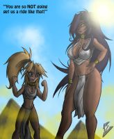 Need a Ride by Sephzero