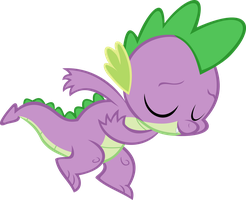 Spike's Dance by videogamesizzle