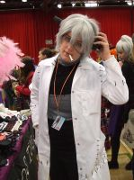 Stien Souleater Cosplay Sunnycon 2013 by NavyVelveteen