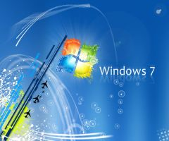 wallpapers windows 7 edition by KMPO-ANIBAL-olARTE