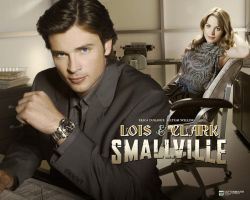 Smallville 002 by cottonmouth86