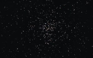 M-37 Open Cluster by RayM0506
