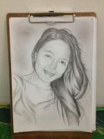 Angelica Sison Juanson by JayEspinosa