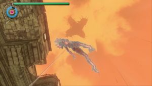 Gravity Rush Screenshot 5 by RedDevilDazzy2007