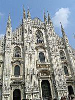 Milan 2 by lalliphotography