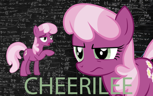 ERB of MLP TC 39: Cheerilee by enigmaMystere