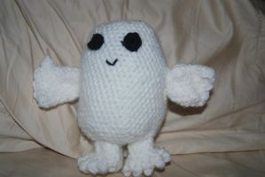 Amigurumi Adipose by rjccj