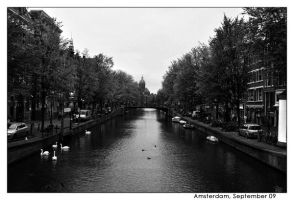 Amsterdam 2 by Artwork-Production