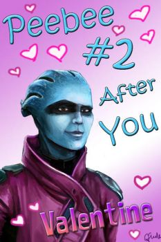 Mass Effect Valentine - Number 1 by efleck