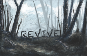 revive by siaorie