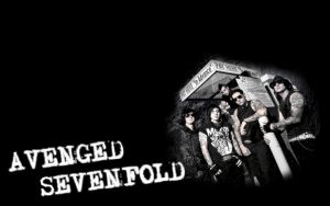 Avenged Sevenfold Wallpaper by dntTrustAho