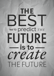 Create the Future by Plazmotech