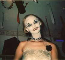 Dead Prom Queen by slipknotcrow