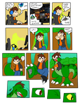 Dino Class (1/2) by Joltink