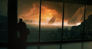 Terminal by UlricLeprovost