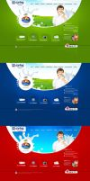 aytac web site by berfsoft