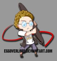 Deviant ID by eggoverlord