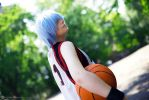 Kuroko no Basket by KinslayeR13