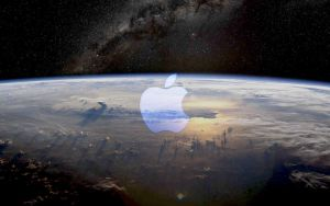 Earth Apple by Seans-Photography