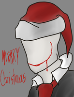 Merry Christmas by PlayButtonCrotch