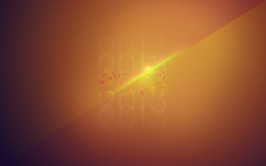 New year by f1rstZomb1e